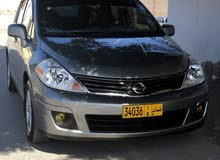 km Nissan Versa 2012 for sale