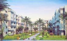شقة للبيع فى ارقى الاماكن على بعد 10د من مول مصر