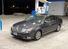 Toyota Avalon car for sale 2011 in Barka city