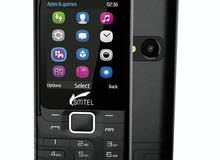 Smtel KR19 1.8 Dual SIM Mobile Phone - Black