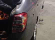 Gasoline Fuel/Power   Chevrolet Cobalt 2016