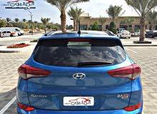 Available for sale!  km mileage Hyundai Tucson 2017