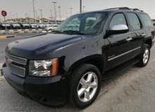 Chevrolet Tahoe 2008 For sale - Black color
