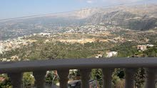 شقق مفروشة لبنان طرابلس مصيف الضنية