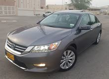 For sale 2015 Grey Accord