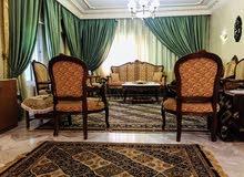 مطلوب شقه للشراء في عمان الغربيه مساحة 130