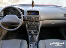 Used Toyota Hiace for sale in Amman