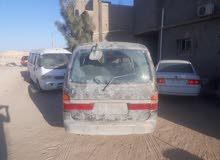 Used Kia Borrego in Ajdabiya