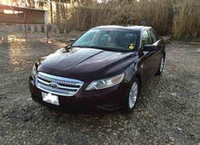 For sale 2011  Taurus