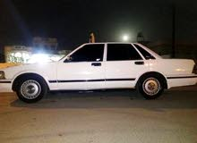 Used condition Nissan Cadric 1991 with 1 - 9,999 km mileage