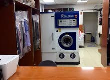 Dry Clean machine for sale like new