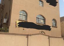 مبنى تجاري سكني للبيع في الرفاع على شارع ام النعسان مقابل مجمع الانماء