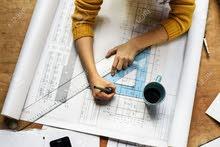 مطلوب مهندسة معمارية