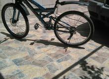دراجه جنط 26  نوع  JOUD BIKE
