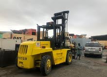 fork lifter for sale 10ton