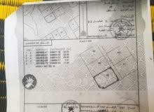 للبيع ارضين شبك مساحة 1247 متر في العراقي 23 قريب العراقي 6 وقريب صناعية