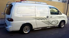 Used Hyundai H-1 Starex in Amman
