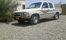 Available for sale! 20,000 - 29,999 km mileage Toyota Hilux 1994