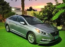 1 - 9,999 km mileage Hyundai Sonata for sale