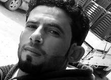 شب سوري العمر 24  يود العمل باي عمل كان ولكم جزيل الشكر