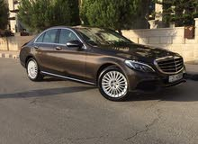 Used 2015 Mercedes Benz C 180 for sale at best price