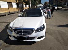 Mercedes Benz 2018 for rent