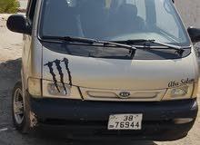 Kia Borrego car for sale 1999 in Amman city
