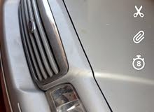 Automatic Silver Ford 2003 for sale