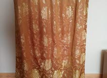 Curtains - 2 pieces
