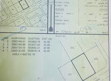 مباشرة من المالك الحاجر الاولى/ سكنية في بداية المخطط على شارع قار في منطقة حيم