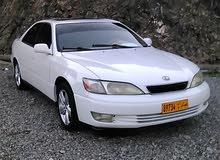 Automatic Lexus 1999 for sale - Used - Al Batinah city