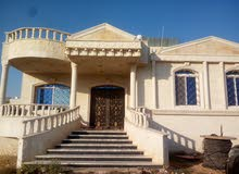 House for sale in Irbid - Bait Ras