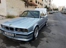 BMW 520 بي ام دبليو E34