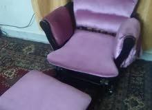 للبيع كرسي هزاز ايطالي فاخر