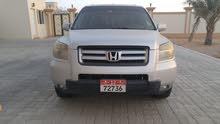 For sale Honda Pilot car in Abu Dhabi
