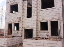 شقق بناء جديد بالمستندة الغربية