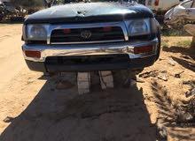 رابش الفور باي فور لبيع. قطع غيار سيارات الصحراوية ....الزاوية الغربية المطرد