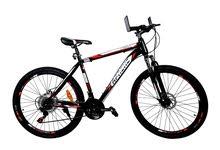 دراجات  هوائية- سياكل الرياضة
