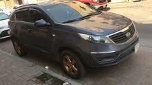 Used condition Kia Sportage 2015 with 130,000 - 139,999 km mileage