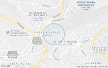 for rent apartment 2 Rooms - Jabal Al Naser