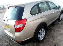 Used 2008 Chevrolet Captiva for sale at best price