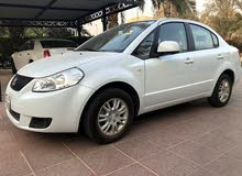 2014 New SX4 with Automatic transmission is available for sale