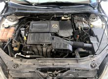 Gasoline Fuel/Power   Mazda 3 2007