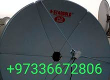 Airtel Dish Arabi dish CCTV camera new fixing call me free home delive