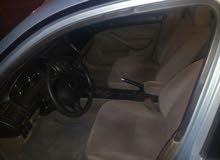 Honda Civic 2003 - Automatic