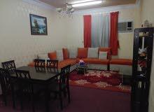اثاث غرفة نوم وصالة ومطبخ للبيع