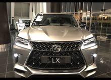 Best price! Lexus LX  for sale