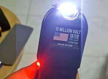 الكتريك امريكي مليون فولت و3000 واط