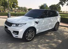 2015 Land Rover in Sharjah
