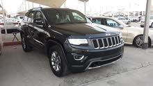 2014 Jeep Grand Cherokee Gulf Specs Full options Gulf Specs